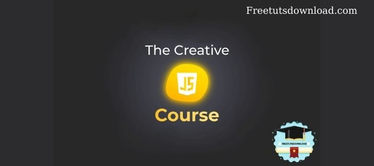 The Creative Javascript Course 2020