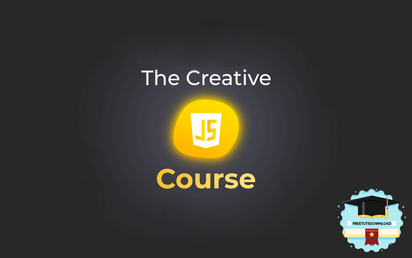 The Creative Javascript Course - DevelopedByEd