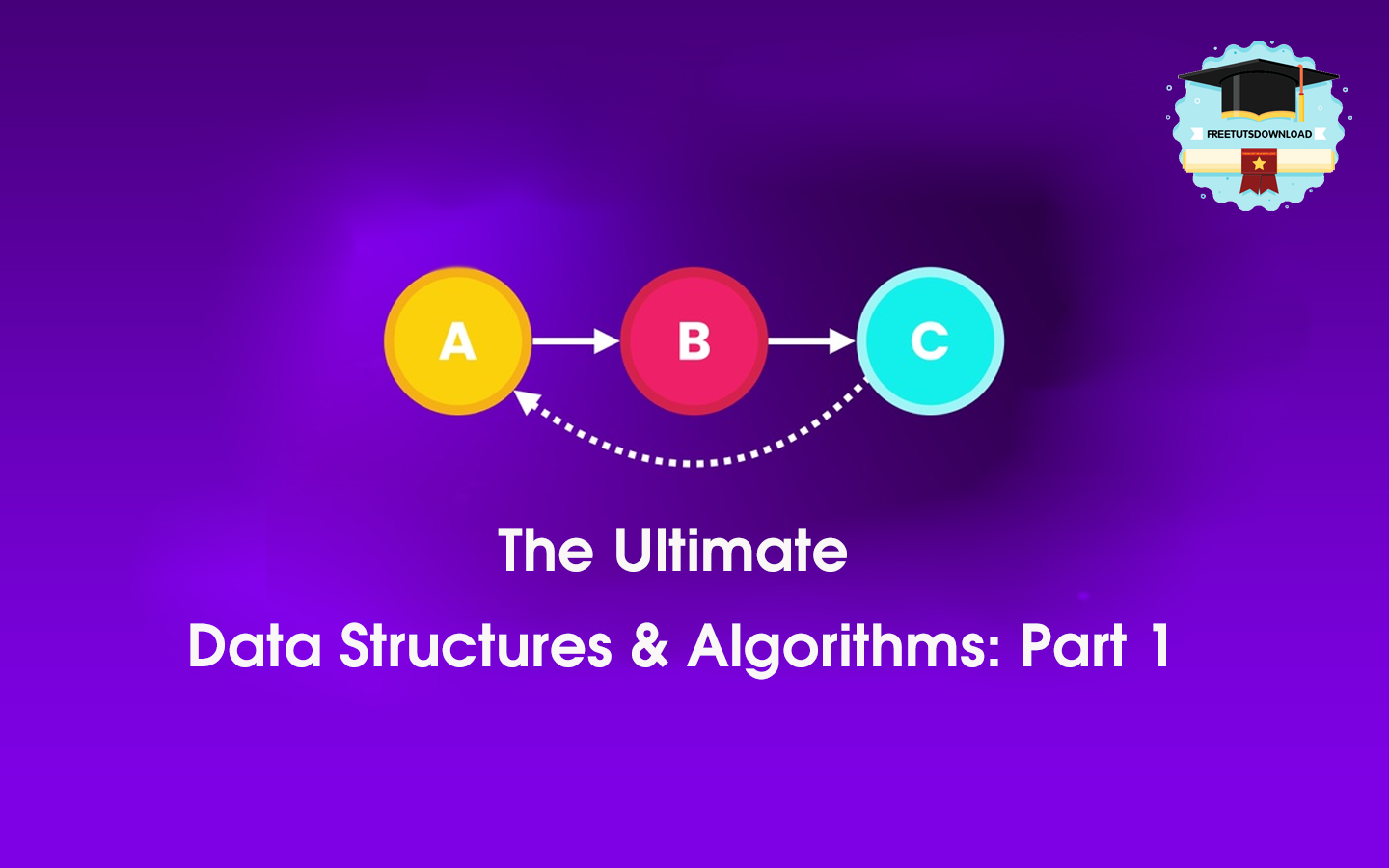 Download The Ultimate Data Structures & Algorithms: Part 1