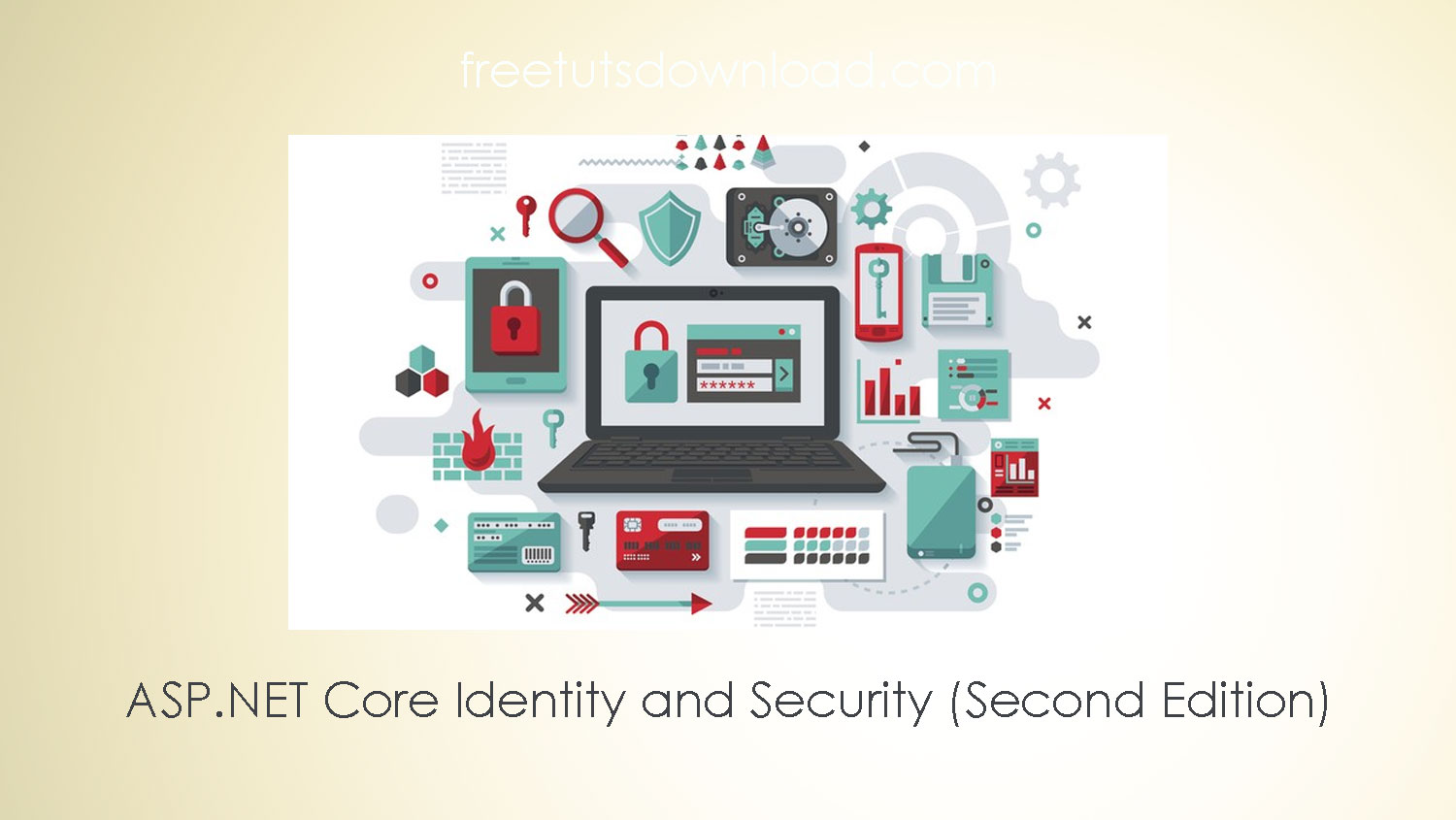 ASP.NET Core Identity and Security (Second Edition) Free Download