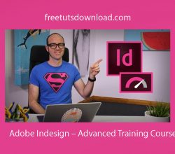 Adobe InDesign CC - Advanced Training Course