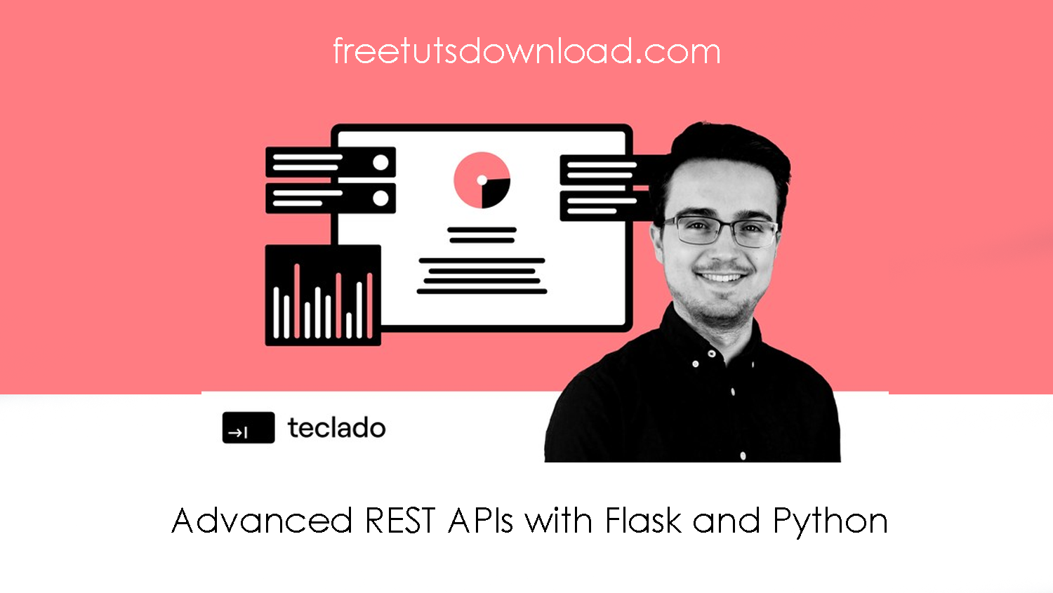 Advanced REST APIs with Flask and Python Free Download