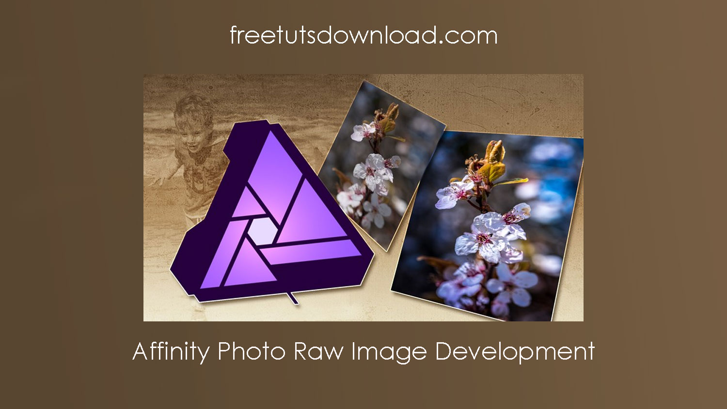 Affinity Photo Raw Image Development Free Download