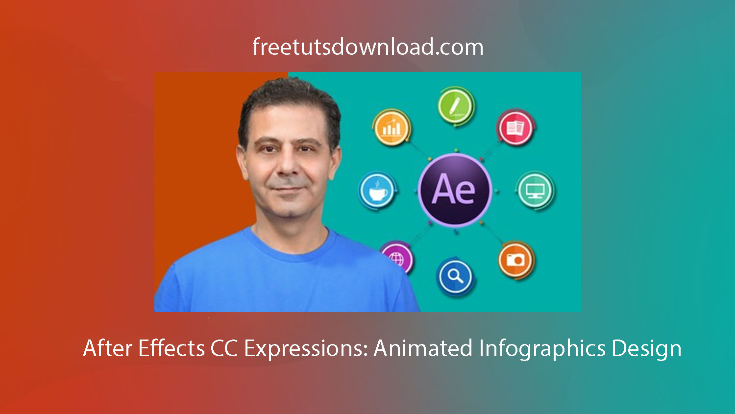 After Effects CC Expressions: Animated Infographics Design