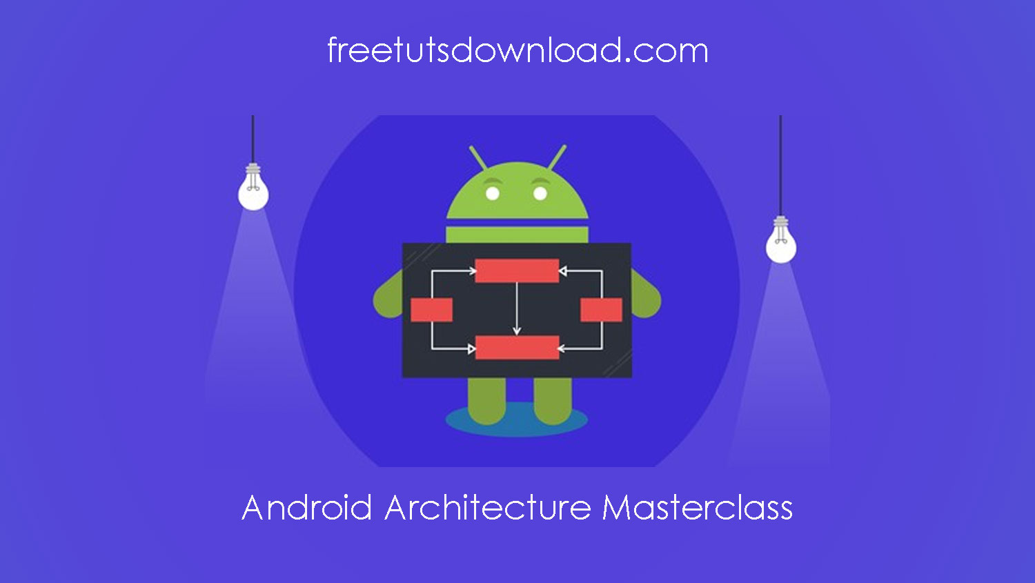Android Architecture Masterclass Free Download