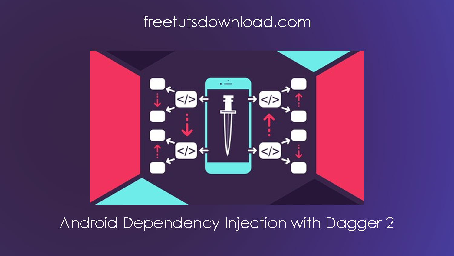Android Dependency Injection with Dagger 2 Free Download