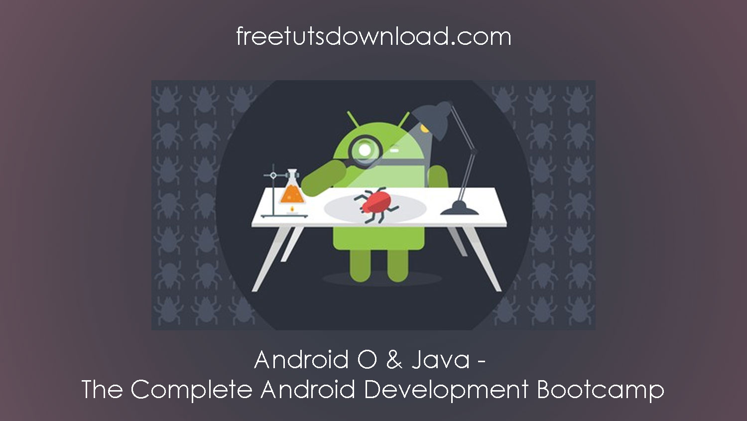 Android Unit Testing and Test Driven Development free download