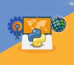 Basics of Python & arcpy , the Python library of ESRI ArcGIS
