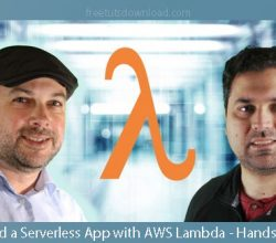 Build a Serverless App with AWS Lambda - Hands On!