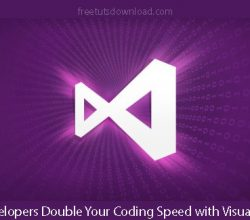 C# Developers Double Your Coding Speed with Visual Studio