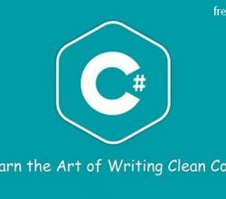 C# Developers Learn the Art of Writing Clean Code