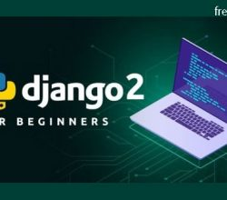 Django Build & Deploy Fully Featured Web Application