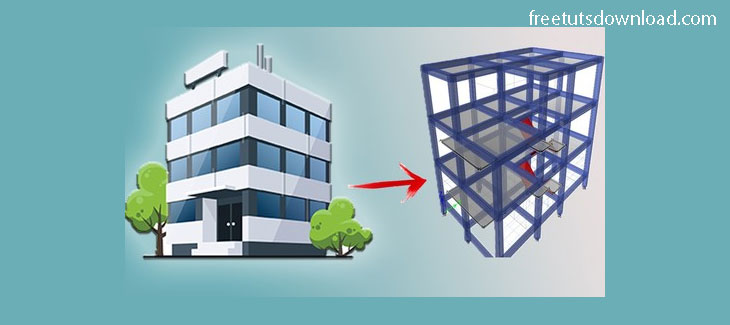ETABS For Structural Design of Residential Buildings