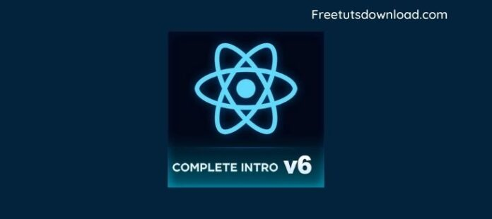 Frontend Masters - Complete Intro to React v6