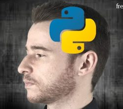 Learn to Code in Python 3 Programming beginner to advanced