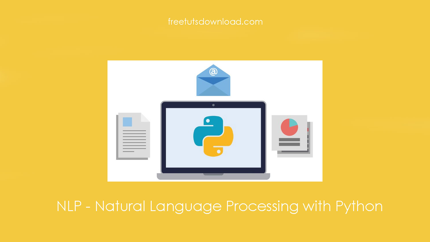 NLP - Natural Language Processing with Python free download