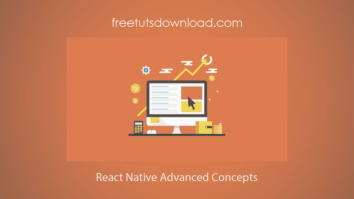 React Native Advanced Concepts Free Download