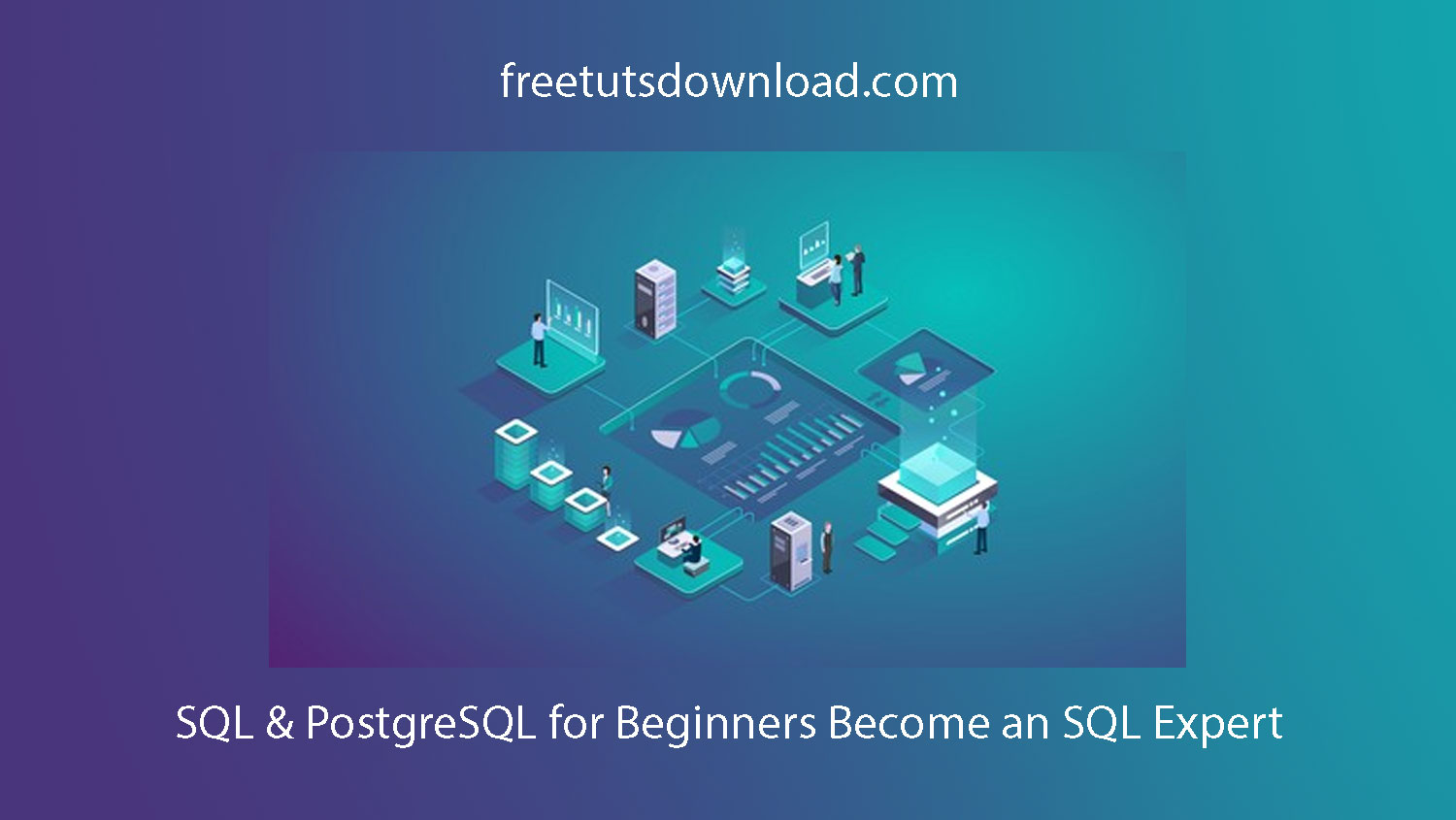 SQL & PostgreSQL for Beginners Become an SQL Expert