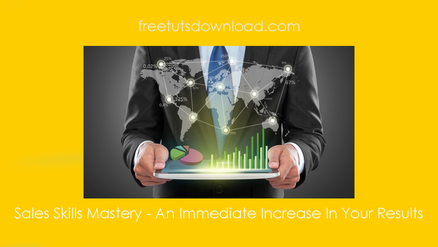 Sales Skills Mastery - An Immediate Increase In Your Results free download