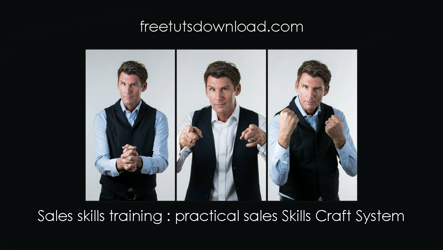 Sales Training How To Close More Sales free download