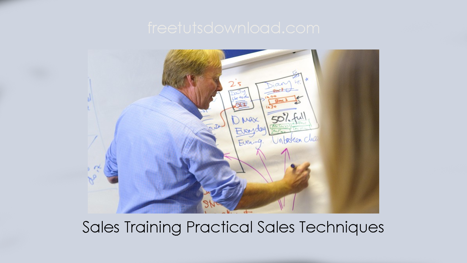 Sales Training Practical Sales Techniques Free Download