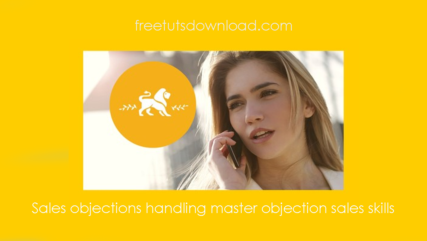 Sales objections handling master objection sales skills Free Download