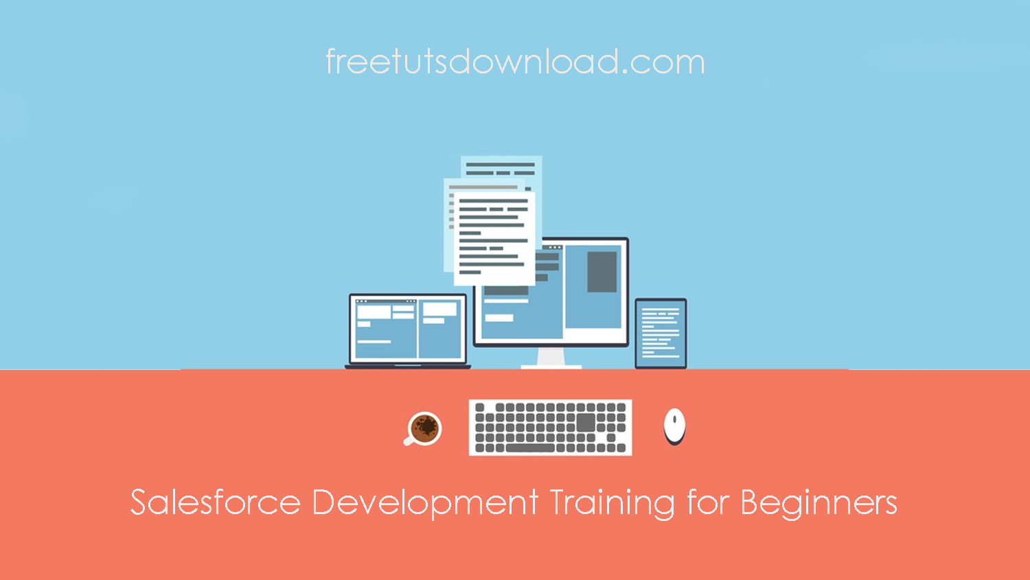 Salesforce Development Training for Beginners free download