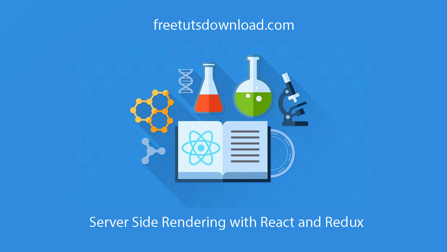Server Side Rendering with React and Redux