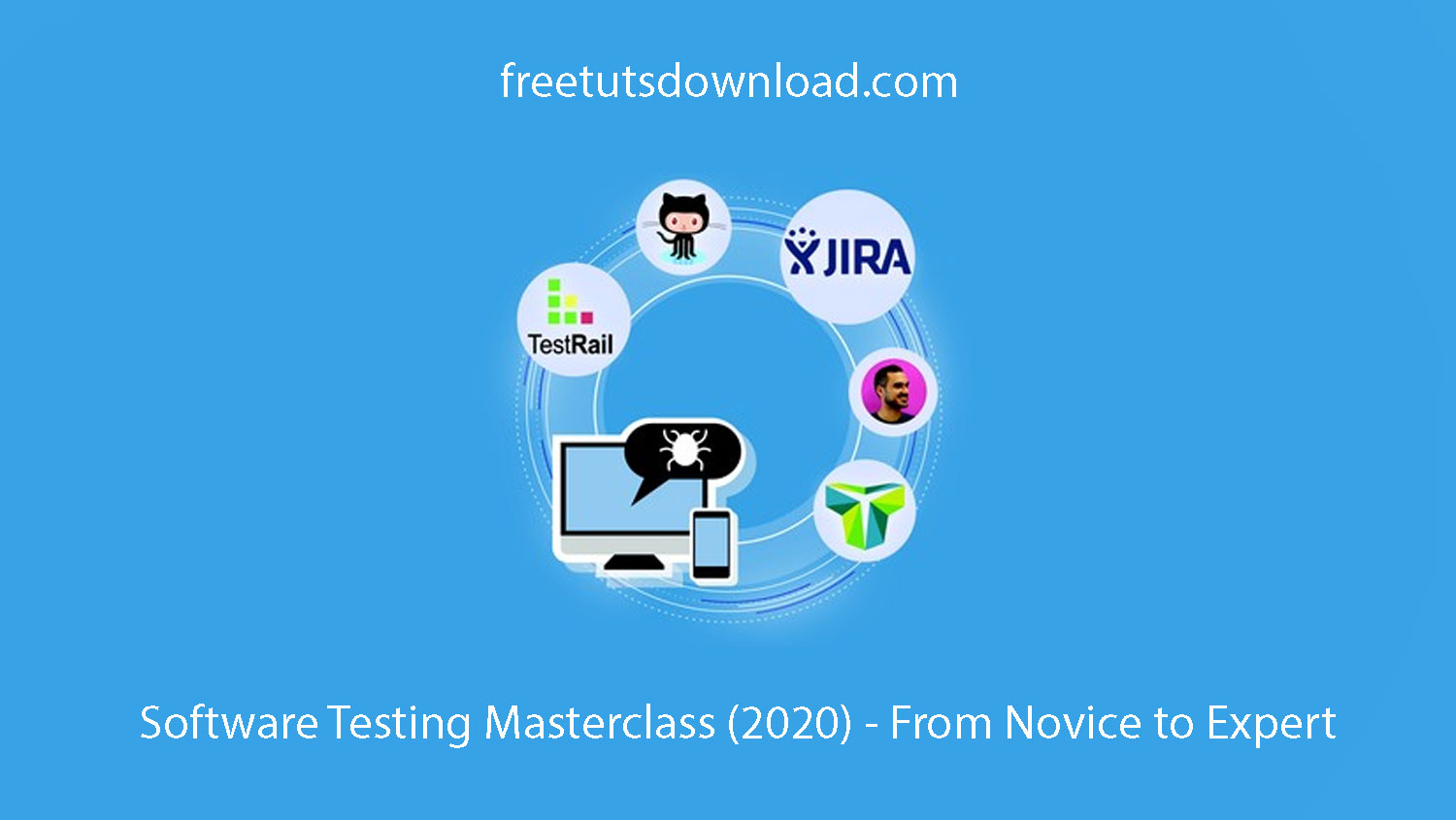 Software Testing Masterclass (2020) - From Novice to Expert