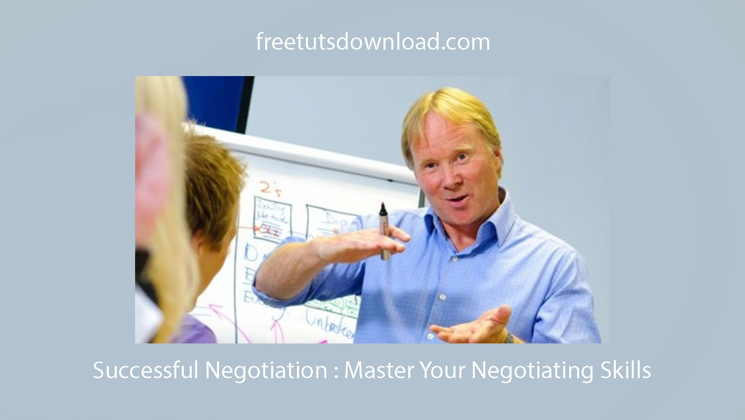Successful Negotiation : Master Your Negotiating Skills