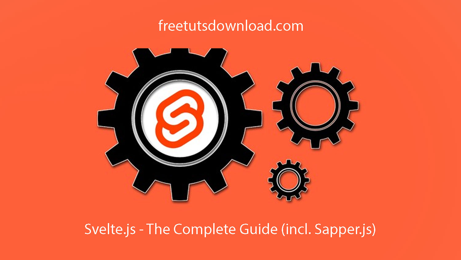 Svelte.js - The Complete Guide (incl. Sapper.js)