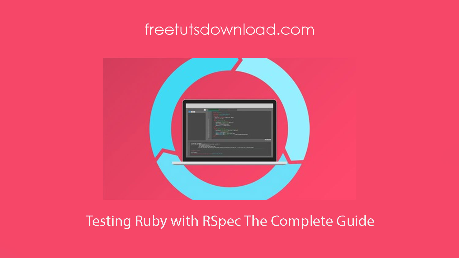 Testing Ruby with RSpec The Complete Guide Free Download