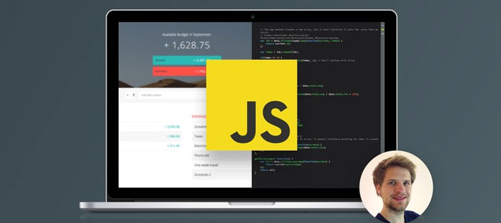 The Complete JavaScript Course 2020 Build Real Projects!