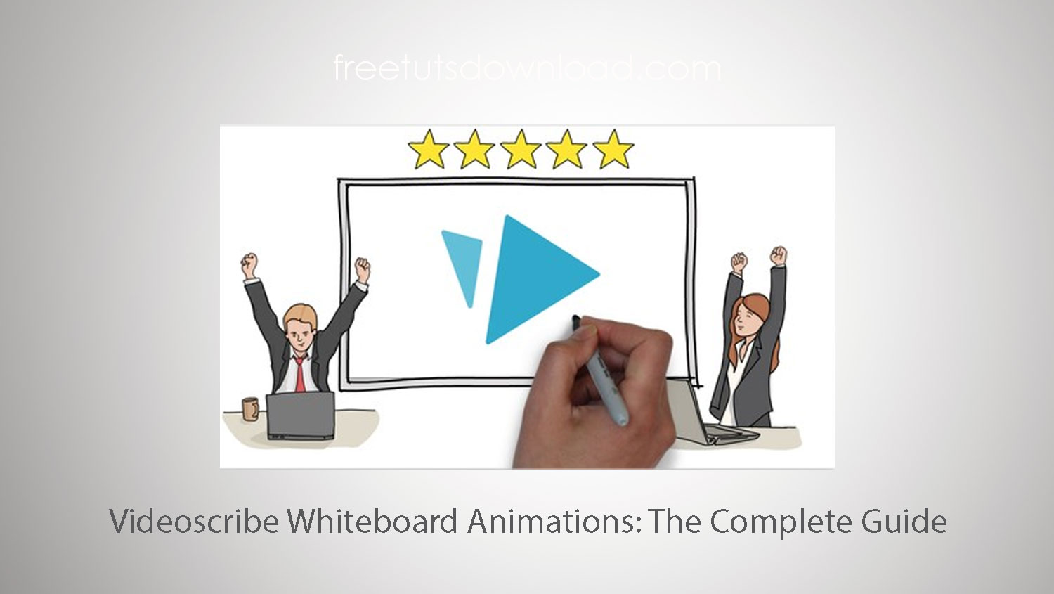 Videoscribe Whiteboard Animations: The Complete Guide