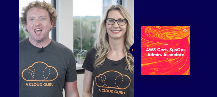 A Cloud Guru - AWS Certified SysOps Administrator - Associate 2020 Free Download