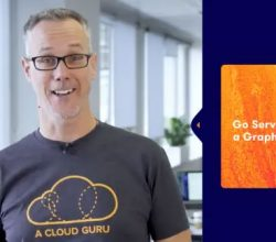 A Cloud Guru - Go Serverless with a Graph Database Free Download