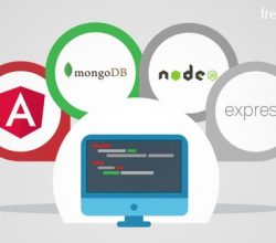 Angular & NodeJS - The MEAN Stack Guide [2020 Edition]