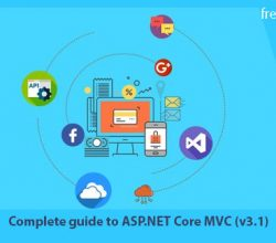 Complete guide to ASP.NET Core MVC (v3.1) Free Download