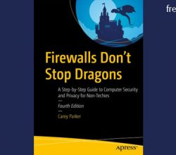 Firewalls Don't Stop Dragons Free Download