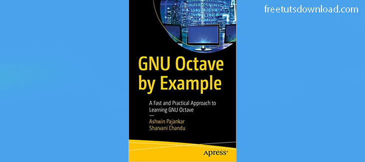 GNU Octave by Example Free Download