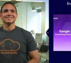 Google Certified Professional Cloud Network Engineer (2020) Free Download