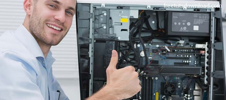 How to Build an Extreme Gaming PC! Free Download