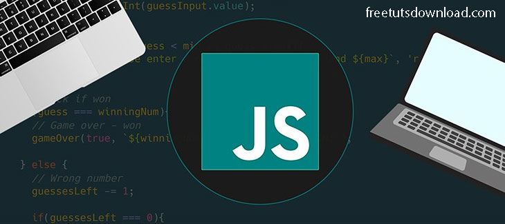 Modern JavaScript From The Beginning Free Download