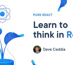 Pure React: Learn to think in React (purereact.com) Free Download