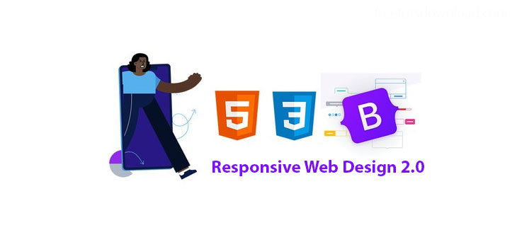 Responsive Web Design 2.0 - Complete Guide Free Download