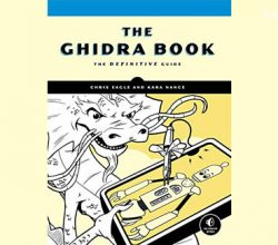 The Ghidra Book: The Definitive Guide ebook free download