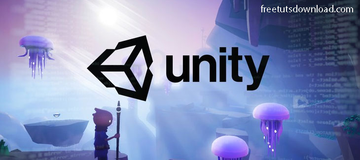 Unity Game Development: Create 2D And 3D Games With C# Free Download
