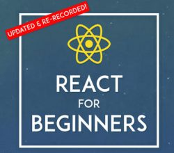 Wes Bos - React for Beginners