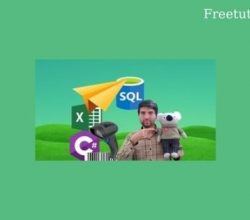 Advance SQL in C#: Design Database Apps in C# & SQL Free Download