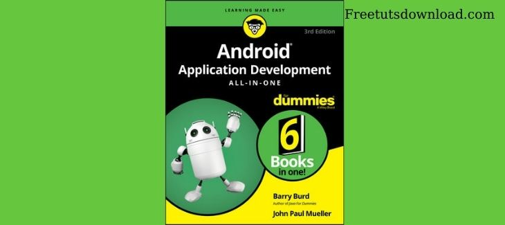 Android Application Development All-in-One For Dummies, 3rd Edition
